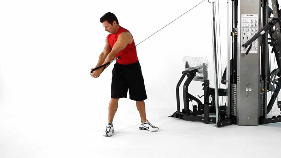 Golf Workout Series 4 Exercises For A Strong Core A