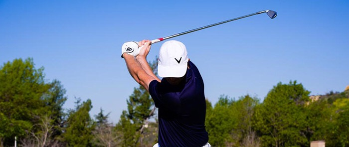 Shoulder Mobility For A Better Swing Path