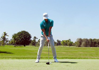Simple Exercises For Great GolfPosture